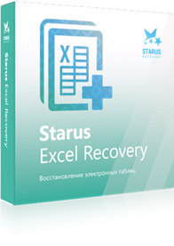 Recover Excel Spreadsheets