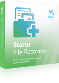 Recover Deleted Folders