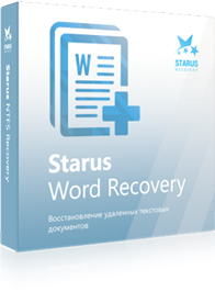 Recover Word Documents