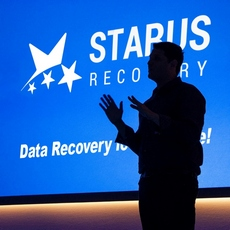 Update Software Starus Recovery