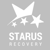 Logo Starus Recovery